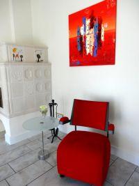 marion dahmen art. Black Bedroom Furniture Sets. Home Design Ideas